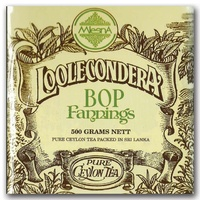 Mlesna Loolecondera BOP - Loose Leaf Tea
