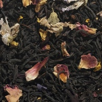Black French Earl Grey