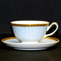 Christiana Miss Juliet Cup & Saucer
