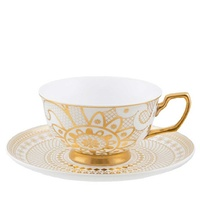 Cristina Re Georgia Lace Cup & Saucer