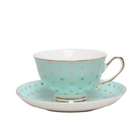 Christiana Miss Alice Dotty Cup & Saucer