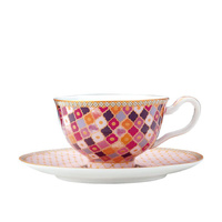 Maxwell & Williams Kasbah Cup & Saucer