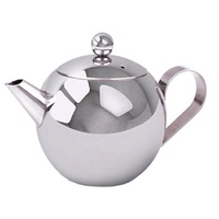 Teaology Stainless Steel Teapot