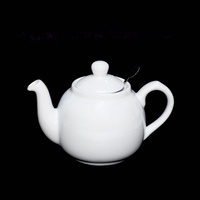 London Pottery Filter Teapot