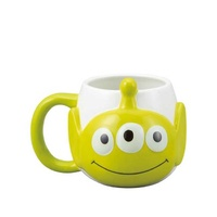 Disney Alien Face Mug