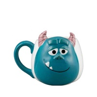Disney Monsters Sully Face Mug