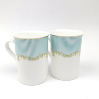 Season Collection Set of 2 Mugs