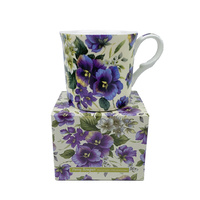 Palace Mugs - Flowers & Fruits