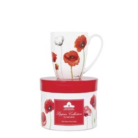 Ashdene Poppies Collection Mug
