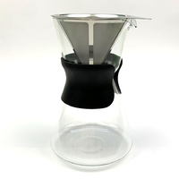Coffee Brewer Set