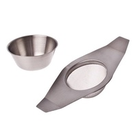 Strainer Teaology Stainless Steel