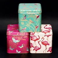 Caddy Sara Miller Square set of 3