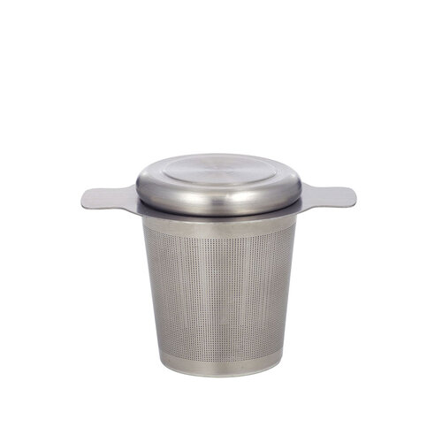 Basket Infuser Leaf & Bean